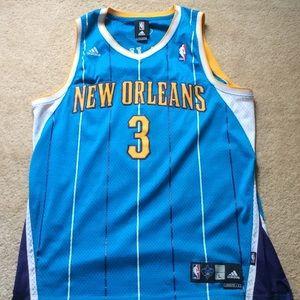 Chris Paul Hornets Jersey